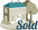 Colonial Home - Foreclosure